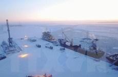 Bắc Cực – ''Sàn đấu nóng'' trong cuộc cạnh tranh cường quốc