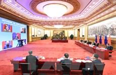 Những điểm hạn chế trong thỏa thuận đầu tư giữa EU và Trung Quốc