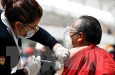 'Đề nghị các nước giàu tăng hỗ trợ vắcxin COVID-19 cho các nước nghèo'