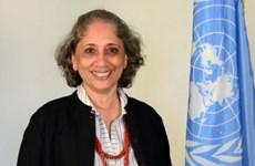 Liên hợp quốc bổ nhiệm bà Ligia Noronha làm người đứng đầu UNEP