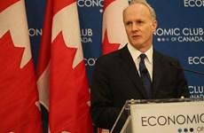 CEO quỹ hưu trí lớn nhất Canada từ chức sau khi tiêm vắcxin ở UAE