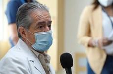 Bộ trưởng Y tế Ecuador từ chức sau chỉ trích về chương trình vắcxin