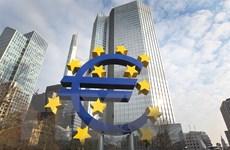 Kinh tế khu vực châu Âu ít nguy cơ rủi ro hơn so với kinh tế Mỹ