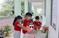 [Audio] Đảm bảo khung thời gian năm học 2020-2021 cho các học sinh