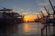Sri Lanka muốn Ấn Độ, Nhật Bản tham gia xây dựng cảng biển nước sâu