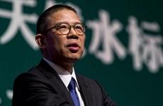 Bất chấp dịch bệnh, Trung Quốc có thêm 200 tỷ phú mới trong năm 2020