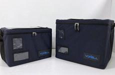 Panasonic cho thuê hộp đông lạnh bảo quản vắcxin ngừa COVID-19