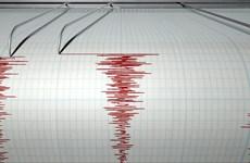 Cảnh báo sóng thần sau động đất mạnh 6,9 độ ở New Zealand
