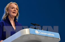 Mỹ-Anh nhất trí đình chỉ 4 tháng các khoản thuế trả đũa của Anh