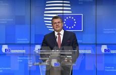 EU công bố các mục tiêu về việc làm và bình đẳng giới vào năm 2030