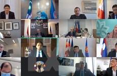 Pháp coi trọng và kỳ vọng vào tương lai hợp tác với ASEAN