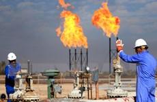 Thị trường dầu mỏ thế giới ghi nhận tuần giao dịch khởi sắc