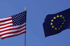 EU-Mỹ ký thỏa thuận về điều chỉnh hạn ngạch nông sản hậu Brexit