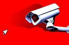Bloomberg: Tin tặc tấn công 150.000 camera quan sát ở nhiều quốc gia