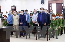 Vụ Ethanol Phú Thọ: Bị cáo Đinh La Thăng bị đề nghị án tù 12-13 năm