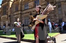 Việt Nam đứng thứ 4 về số lượng sinh viên học tại Australia năm 2020