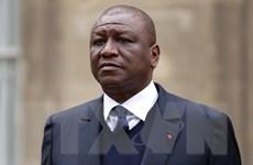 Điện chia buồn Thủ tướng nước Cộng hòa Côte d'Ivoire từ trần