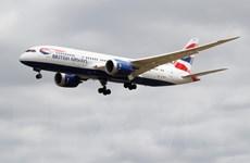 Hãng hàng không British Airways sắp ra mắt hộ chiếu vaccine điện tử