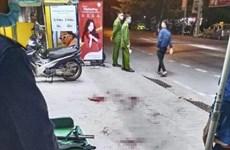Nam Định: Bắt giữ hai đối tượng trong vụ ẩu đả làm 4 người thương vong
