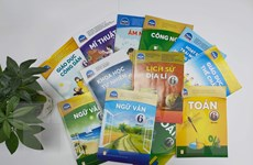 TP Hồ Chí Minh đảm bảo tiến độ, quy trình tổ chức chọn sách giáo khoa