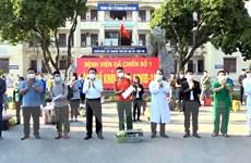 Nhìn lại cuộc chiến chống đại dịch COVID-19 của Việt Nam hơn 1 năm qua