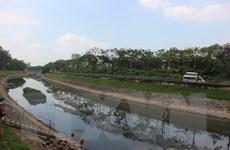 Hà Nội: Cần trả lại chức năng thoát nước mưa của sông Tô Lịch