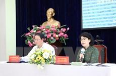 TP Hồ Chí Minh lập danh sách ứng cử đại biểu Quốc hội và đại biểu HĐND