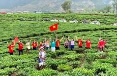 Việt Nam tăng 4 bậc trong Bảng xếp hạng các nước hạnh phúc nhất