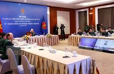 ACDFM-18: Nhiều nước chỉ trích Trung Quốc thông qua Luật Hải cảnh