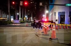 Mỹ: Thành phố Miami Beach áp đặt giới nghiêm trong dịp nghỉ Xuân