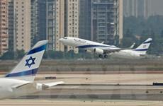 Israel dỡ bỏ quy định về số hành khách xuất nhập cảnh tại sân bay
