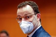 Thêm một chính trị gia Đức từ chức liên quan đến 'bê bối khẩu trang'