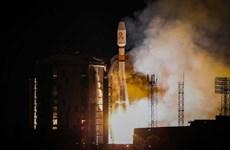 Nga phóng tên lửa đẩy Soyuz mang theo 38 vệ tinh cho 18 quốc gia