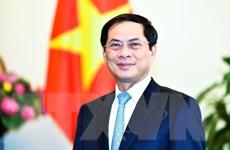 Quan hệ Việt Nam-Hoa Kỳ tiếp tục phát triển ổn định, đi vào chiều sâu
