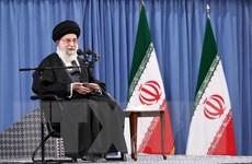 Iran tái khẳng định quan điểm về thỏa thuận hạt nhân JCPOA