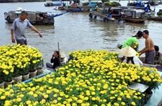 ĐBSCL: Phát triển mạnh các sản phẩm du lịch đặc thù vùng sông nước
