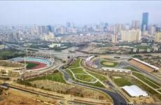 Chốt địa điểm tổ chức các bộ môn của SEA Games 31
