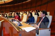 Kỳ họp thứ 11: Kiểm soát chặt hoạt động hợp pháp liên quan đến ma túy