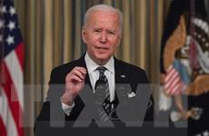 Mỹ triển khai ngoại giao theo ''phong cách Joe Biden''