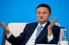 Giấc mơ dang dở của Jack Ma về một đế chế truyền thông hiện đại