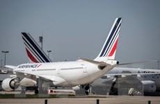 Pháp-EU đạt thỏa thuận tái cấp vốn cho hãng hàng không Air France-KLM