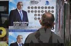 6,7 triệu cử tri Bulgaria bắt đầu tiến hành bầu cử Quốc hội mới