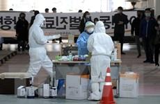 Hàn Quốc đối mặt nguy cơ bùng phát làn sóng lây nhiễm COVID-19 thứ 4