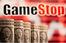 Tận dụng đợt tăng giá 'khủng,' GameStop có thể bán 1 tỷ USD cổ phiếu