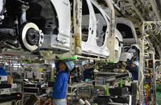 Các nhà sản xuất đặt hy vọng vào nguồn quỹ dành cho sản xuất chip ôtô