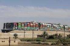 Chuyên gia khuyến cáo Ai Cập nhanh chóng nâng cấp kênh đào Suez