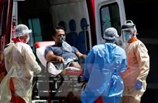 Y tế Brazil quá tải, Canada vật lộn với các ca nhiễm COVID-19 mới