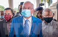 Cựu Thủ tướng Malaysia Najib Razak có thể bị tuyên bố phá sản