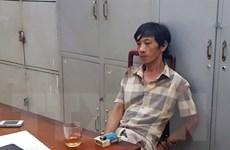 Bình Phước: Truy bắt đối tượng cướp giật điện thoại của nữ công nhân
