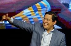 Ecuador chuẩn bị bầu tổng thống vòng hai, ứng viên cánh tả dẫn sít sao